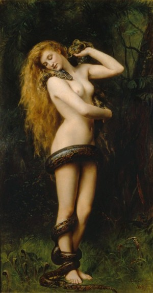 John Collier, Lilith